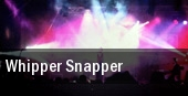 Whipper Snapper Queens Hall tickets
