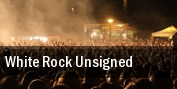 White Rock Unsigned tickets
