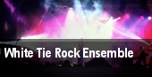White Tie Rock Ensemble tickets