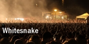 Whitesnake Welch tickets
