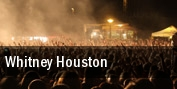 Whitney Houston Zurich tickets