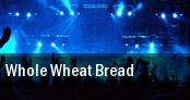 Whole Wheat Bread Cleveland tickets