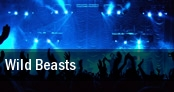 Wild Beasts tickets