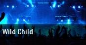 Wild Child Canes tickets