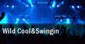Wild Cool&Swingin Harrah's Voodoo Lounge tickets