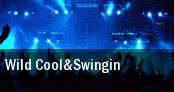 Wild Cool&Swingin Harrah's Voodoo Lounge tickets