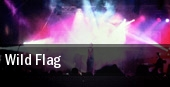 Wild Flag tickets
