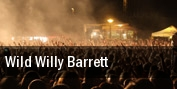 Wild Willy Barrett Sheffield tickets