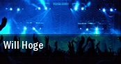 Will Hoge Milwaukee tickets