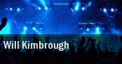 Will Kimbrough Newport tickets