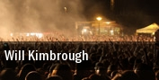Will Kimbrough The Thompson House tickets