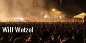 Will Wetzel The Slowdown tickets
