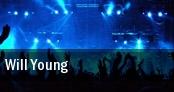 Will Young Brighton Centre tickets
