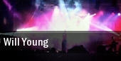 Will Young Clyde Auditorium tickets