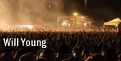 Will Young Oasis Leisure Centre tickets