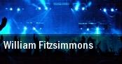 William Fitzsimmons Bowery Ballroom tickets