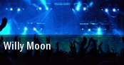 Willy Moon Shelter tickets