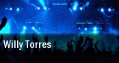 Willy Torres tickets