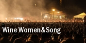 Wine Women&Song London tickets