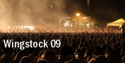 Wingstock 09 tickets