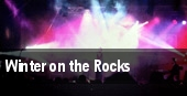 Winter on the Rocks tickets