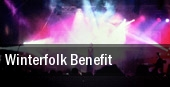 Winterfolk Benefit Portland tickets