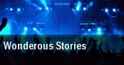 Wonderous Stories tickets