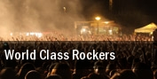 World Class Rockers Cerritos Center tickets