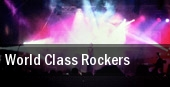 World Class Rockers Cerritos tickets
