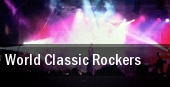 World Classic Rockers tickets