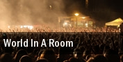 World in a Room tickets