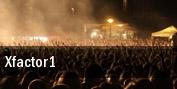 XFactor1 Alrosa Villa tickets