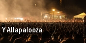 Y allapalooza tickets