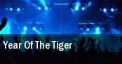 Year Of The Tiger tickets