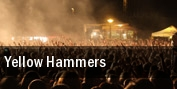 Yellow Hammers tickets