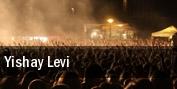 Yishay Levi tickets