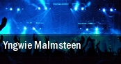 Yngwie Malmsteen Club Soda tickets
