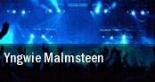 Yngwie Malmsteen Silver Spring tickets