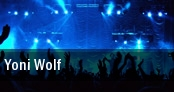 Yoni Wolf First Unitarian Church tickets