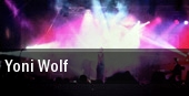 Yoni Wolf tickets