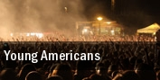 Young Americans tickets