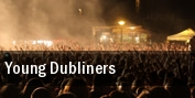 Young Dubliners Norfolk tickets