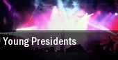 Young Presidents tickets