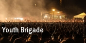 Youth Brigade tickets
