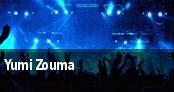 Yumi Zouma tickets