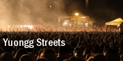 Yuongg Streets Mount Clemens tickets