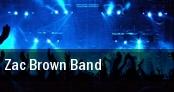 Zac Brown Band John Paul Jones Arena tickets