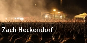 Zach heckendorf Bluebird Theater tickets