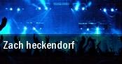 Zach heckendorf Englewood tickets