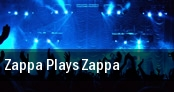 Zappa Plays Zappa Birchmere Music Hall tickets